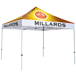 Outdoor Event Tent.