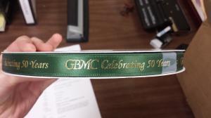 Custom Imprinted Ribbon