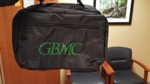 Toiletry Bag Promotional Item