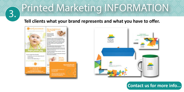 3-Printed-Marketing-Information