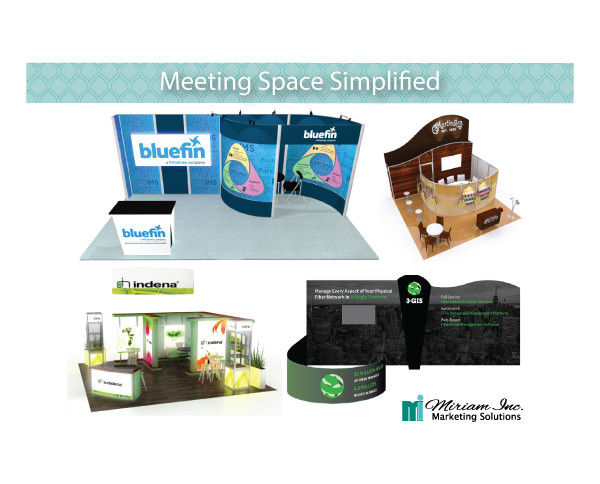 Meeting Space Simplified